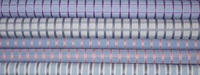 FABRICS: QUALITY, VARIETY AND EXCLUSIVITY