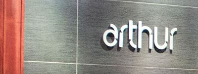 ARTHUR EN ENTREVUE AVEC CANADIAN BUSINESS MAGAZINE